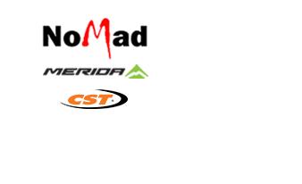 Nomad Merida CST
