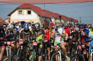 Robert Dobai NoMad Merida CST foto:Judit Mónus Weekend cu podiumuri la Probikers Maraton Oradea și Prima Pedală