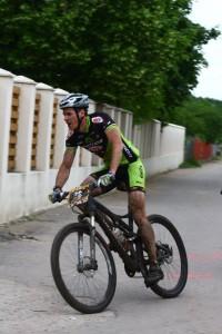 George-Cristian Stan, Prima Evadare 2015. Foto: Tudor Stanică